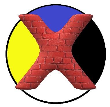 X-Roads Teen Centre Logo